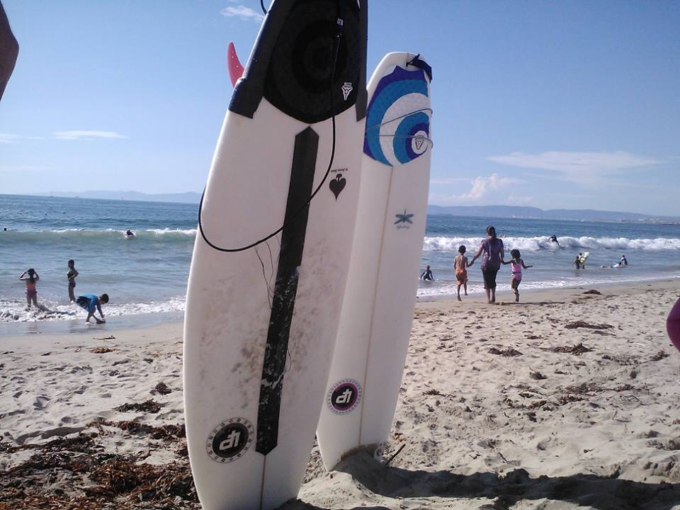 LPC surfboards