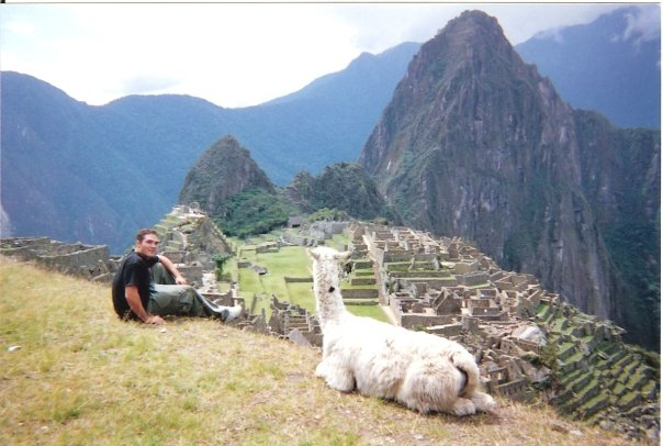 My Two Chiropractic Mission Trips