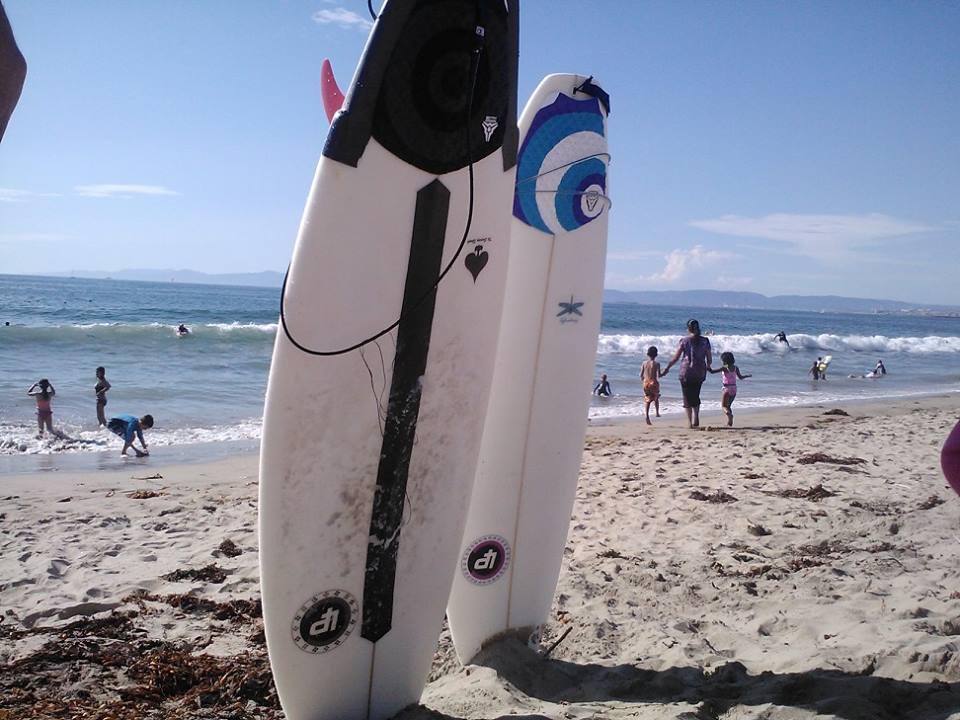 LPC surfboards