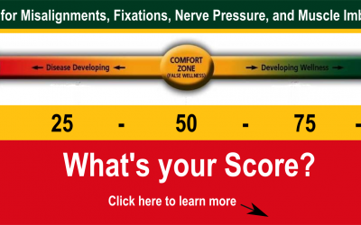 Learn more about your Spinal Health Score