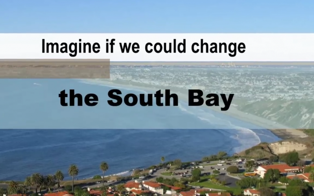 Imagine If We Could Change